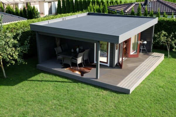 Havehus Hansa Lounge XL