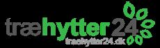Traehytter24 Logo